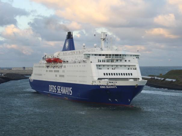 King-Seaways-DFDS