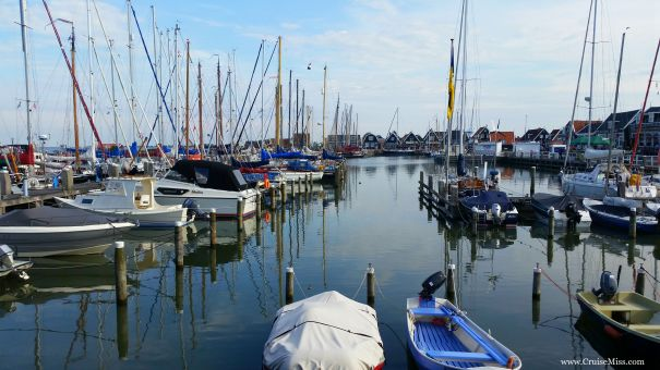 Marken-Holland