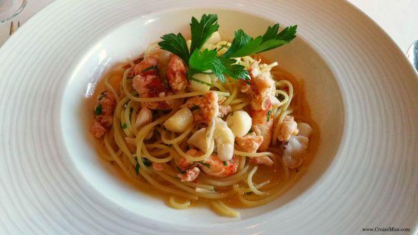 SeafoodPastaCrystalCruisesPrego