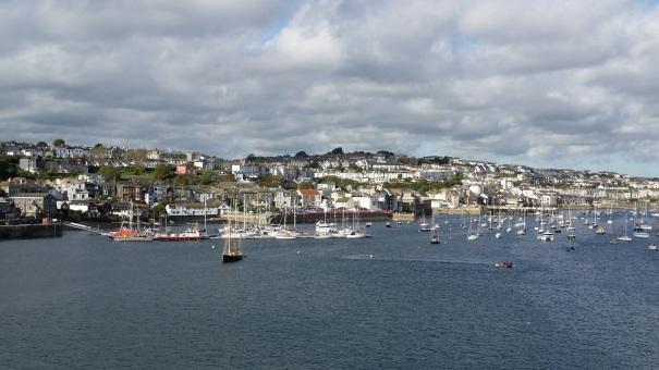 Falmouth-Cornwall