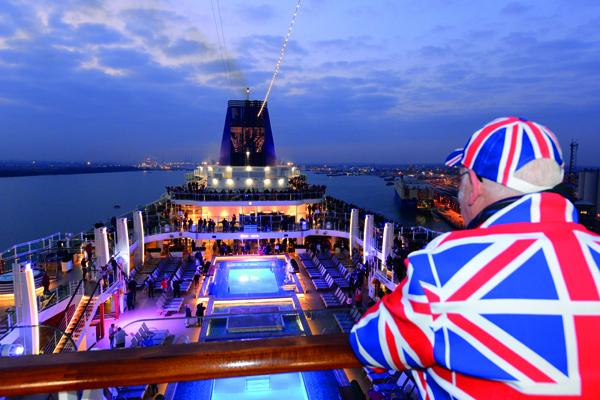 Britannia-Maiden-Voyage