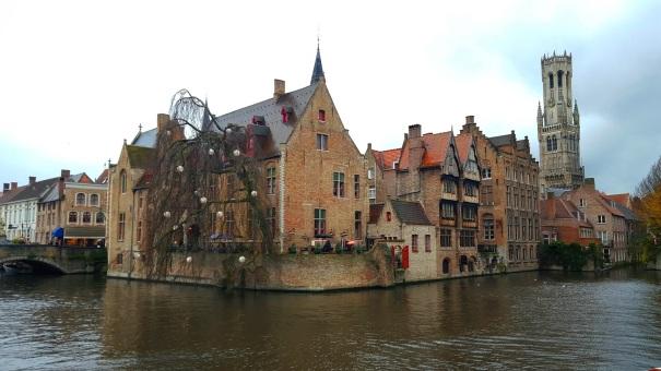 Bruges-Tripashore