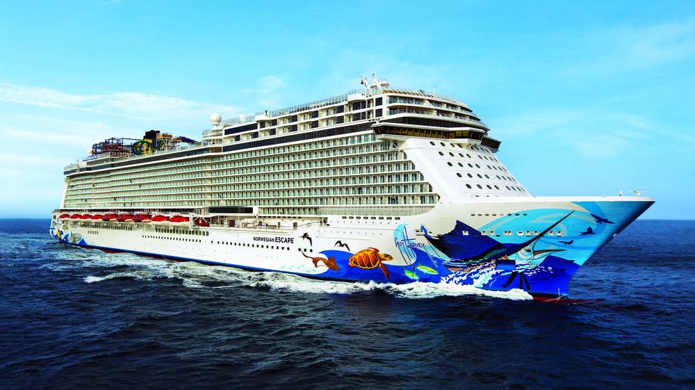 My Brief Norwegian Escape Cruisemiss Cruise Blog