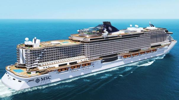 MSC-Seaside-Bookings
