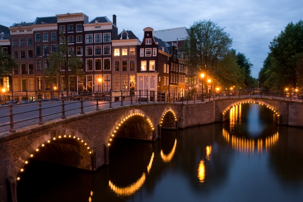 Amsterdam-River-Cruise