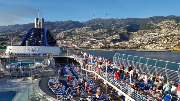 Oceana-Madeira