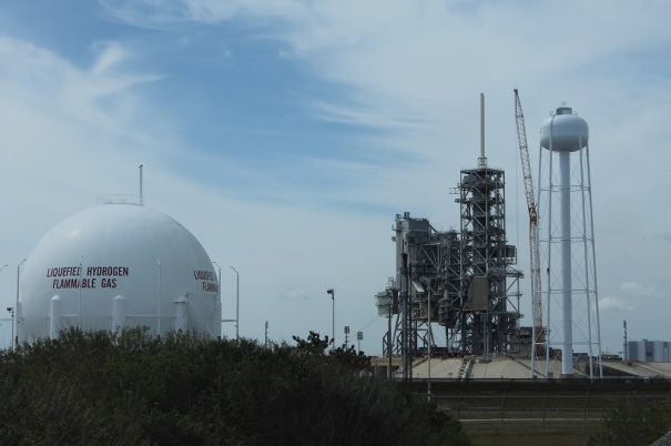 Kennedy-Space-Center-Launch-Pad