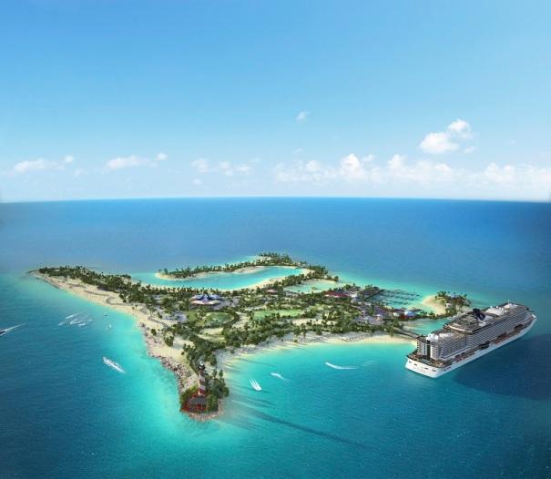 Bahamas-Ocean-Cay-MSC-Marine-Reserve
