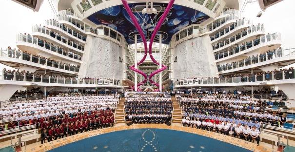 Harmony-of-the-Seas-Crew