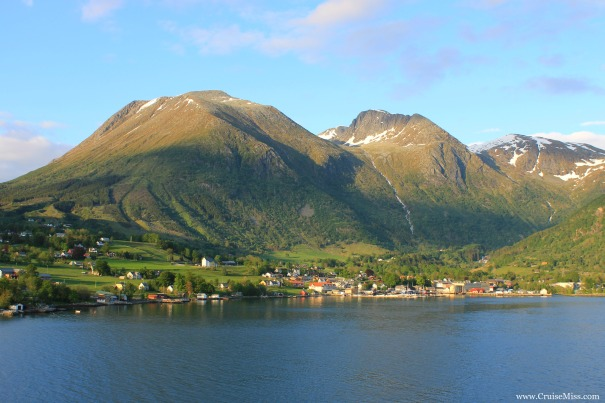 Norway-Scenic-Cruising