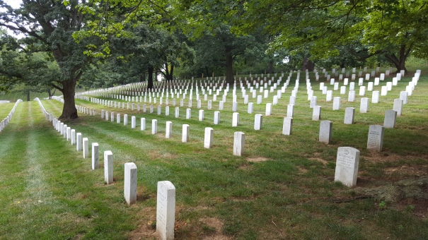 Arlington-National-Cemetery
