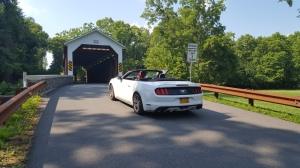Covered-Bridge-Ford-Mustang