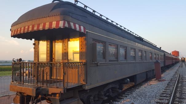 Strasburg-Railroad-Lancaster