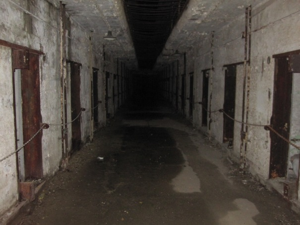 Eastern-State-Paranormal-Investigation