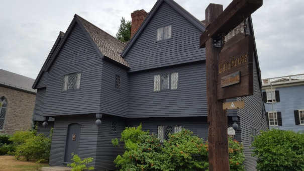 Witch-House-Salem