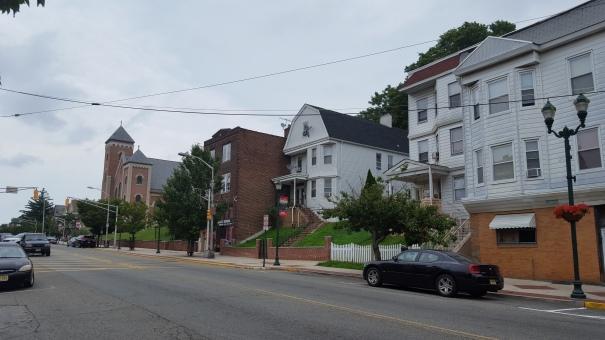 Sopranos-Kearny-Avenue