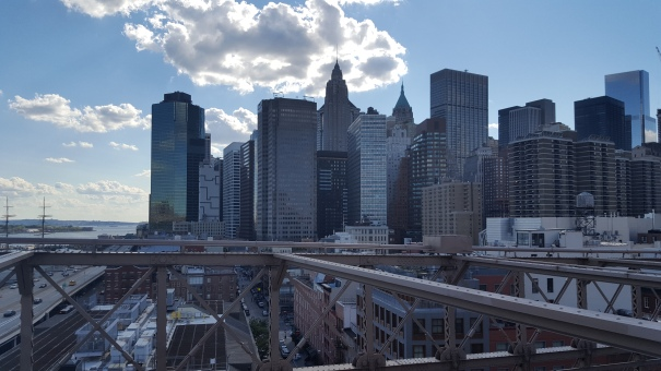 Manhattan-Brooklyn-Bridge