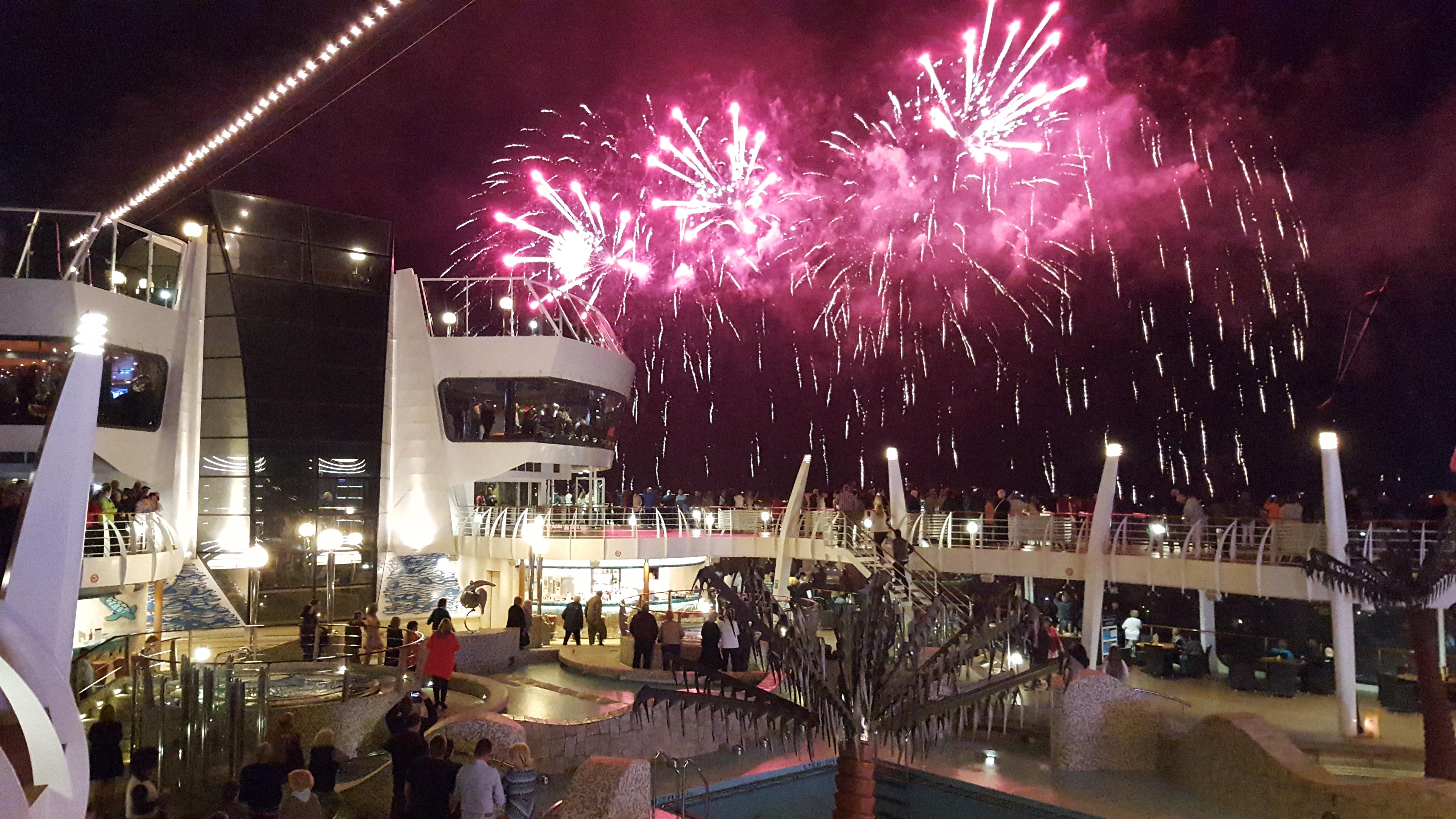 A 7-Night Cruise Aboard MSC Splendida | CruiseMiss Cruise Blog