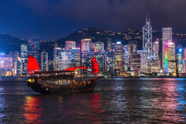 Hong-Kong-Luxury-Cruise