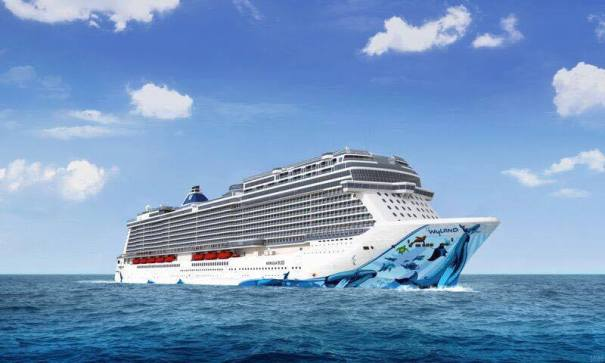 norwegian-bliss-hull-art