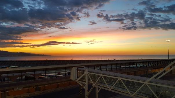 sunrise-malaga-fred-olsen-cruise-lines