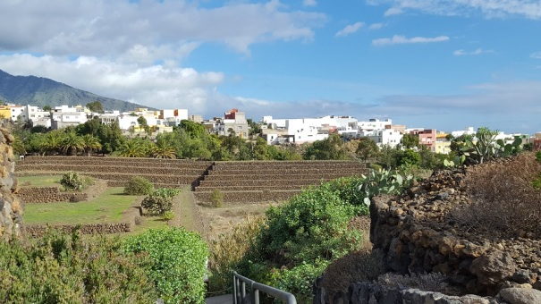 guimar-pyramids-tenerife-saga-cruises