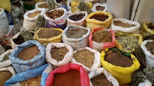 spices-tangier-morocco-saga-cruises