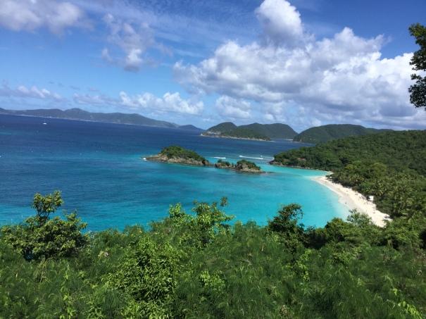 Antigua-Caribbean-Cruise