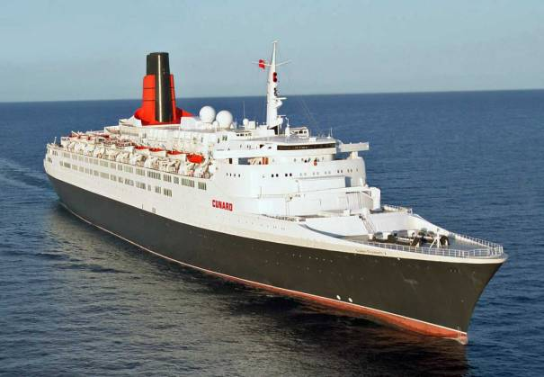 Cunard To Set Sail For QE Th Anniversary Celebrations - Qe2 cruise ship