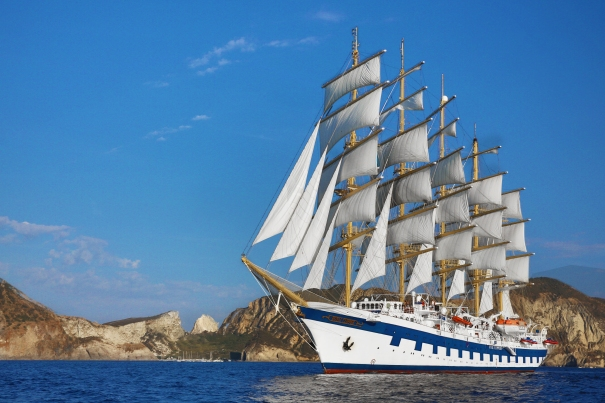Fun Facts About Tall Ship Cruising With Star Clippers CruiseMiss - Star clipper cruises