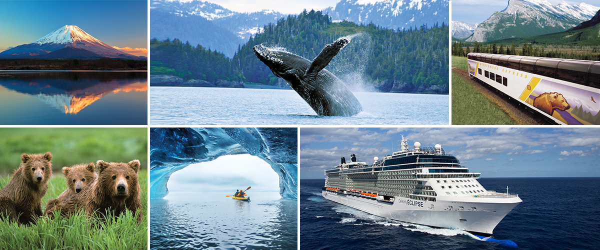 celebrity cruises 2019 20 alaska and pacific coast