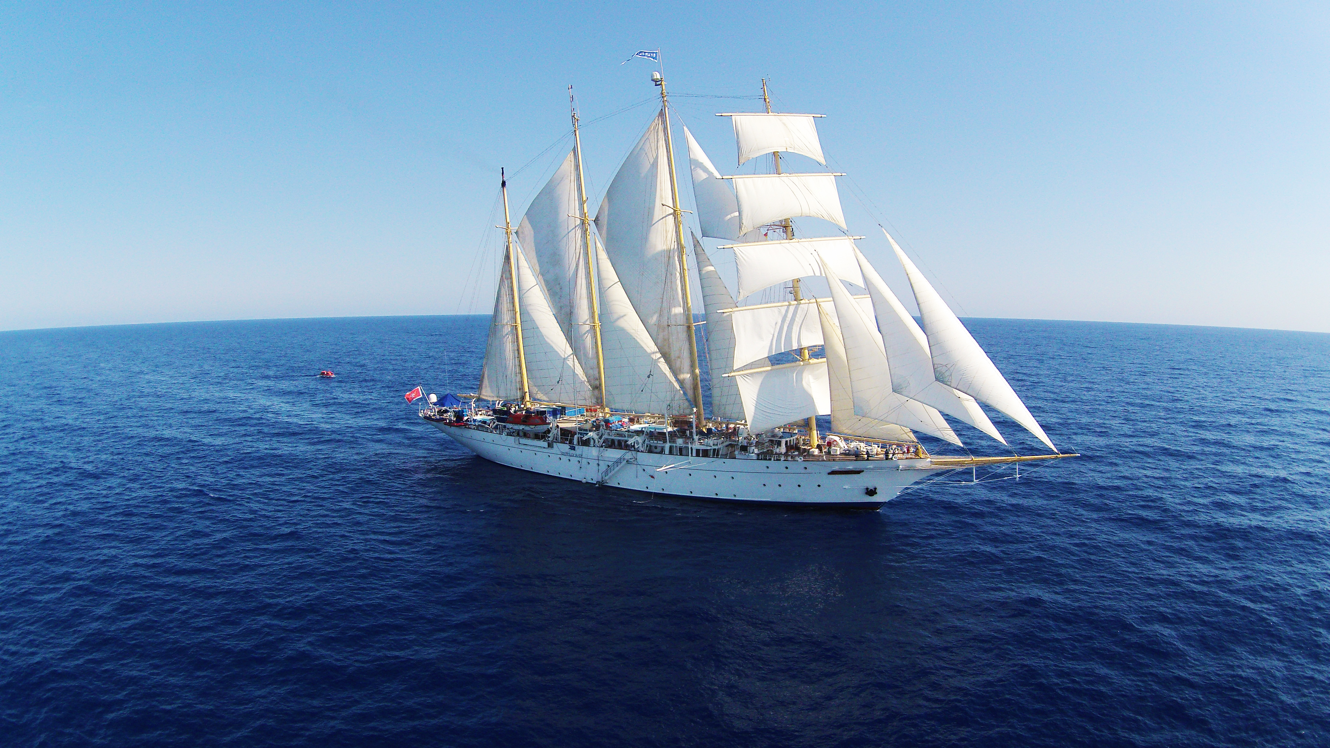 Tasty Cruises With Star Clippers Cruisemiss Cruise Blog